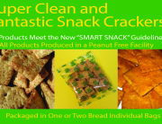 Savory Cracker